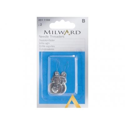 Milward Needle Threaders 2Qty 251 1102