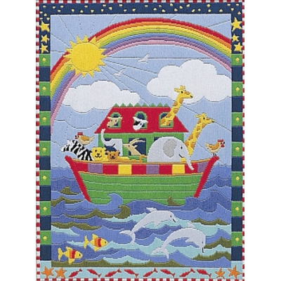 ANCHOR LONG STITCH KIT AL82149