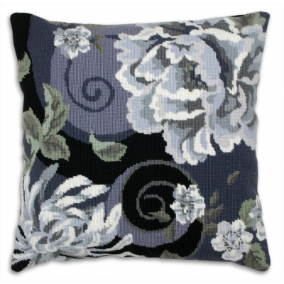 ANCHOR TAPESTRY PILLOW ALR02