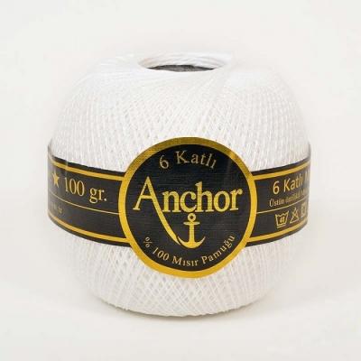ANCHOR LACE YARN NO:50