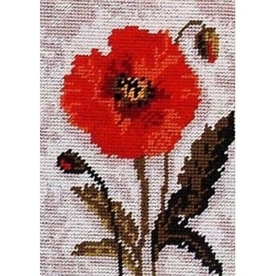 ANCHOR NEEDLEPOINT TAPESTRY KIT MR911