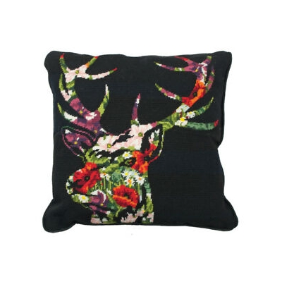 ANCHOR TAPESTRY PILLOW ALR75