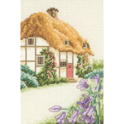 ANCHOR CROSS STITCH KIT AK121