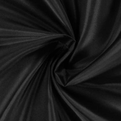 Çiften Astar Siyah