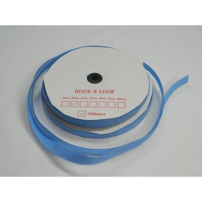 Hook Loop Blue