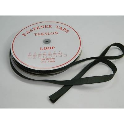Hook Loop Black