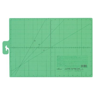 CLOVER PATCHWORK CUTTING MATS 7521