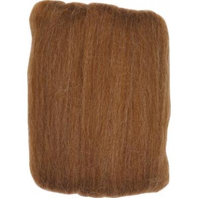 Natual Wool Roving 7935