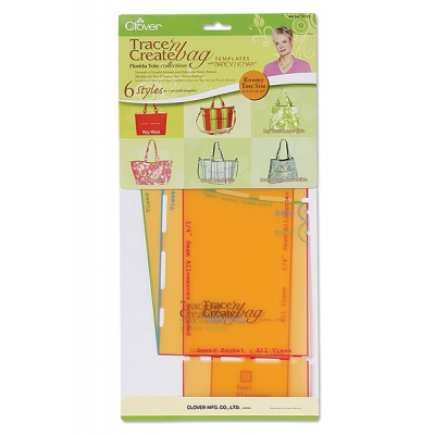 Trace 'n Create Bag Templates