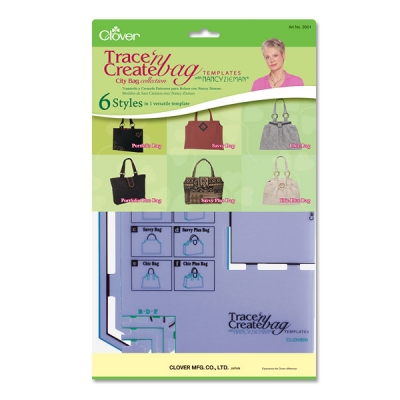 TRACE'N CREATE BAG TEMPLATES