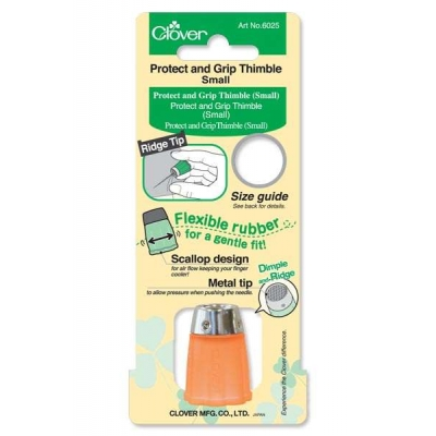 Protect and Grip Thimbles 6025