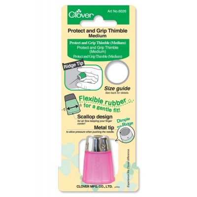 Protect and Grip Thimbles 6026