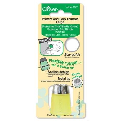 Protect and Grip Thimbles 6027