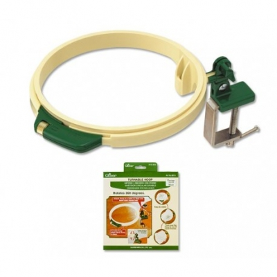 CLOVER TURNABLE HOOP 8815