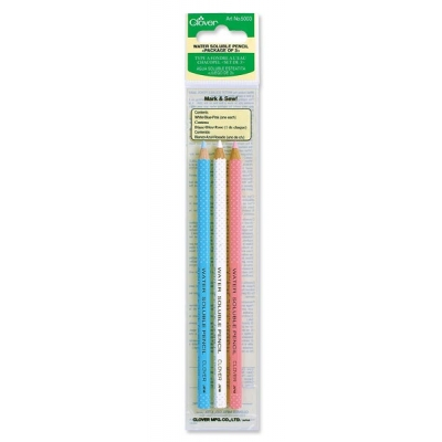 CLOVER WATER SOLUBLE PENCIL 5003