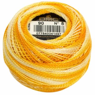 DMC Pearl Cotton 90 (No:8)