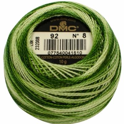 DMC Pearl Cotton 92 (No:8)