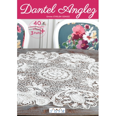 LACE ANGLEZ BOOK