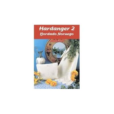 Hardanger İspanyol Nakış Dergisi 2