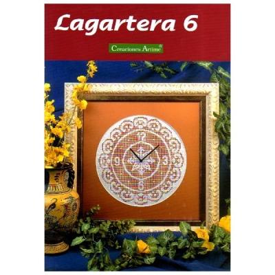 Lagartera El Nakış Dergisi 6