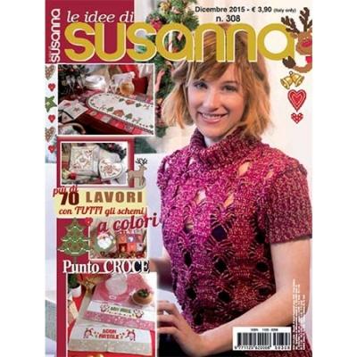 Susanna Magazine N308