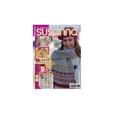 Susanna Magazine N310