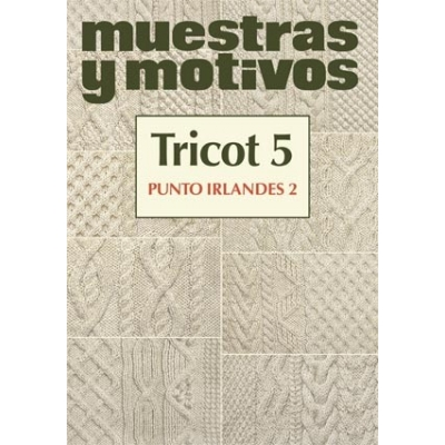 Örgü Model Dergisi Tricot 5