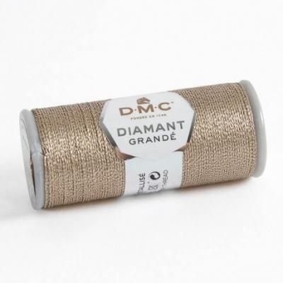 DMC Diamant Grande Metallic Embroidery Thread G225