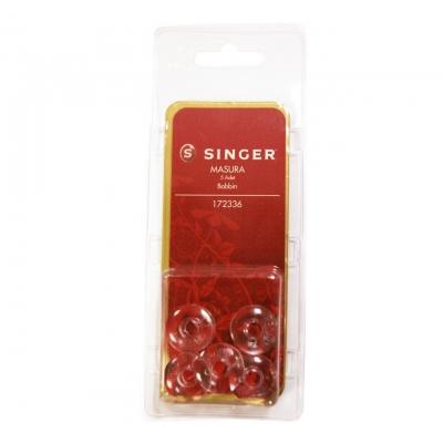 SINGER ROLLER