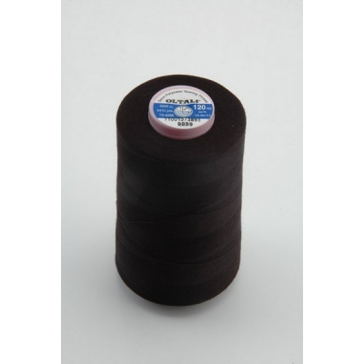 Oltalı Sewing Coil Black