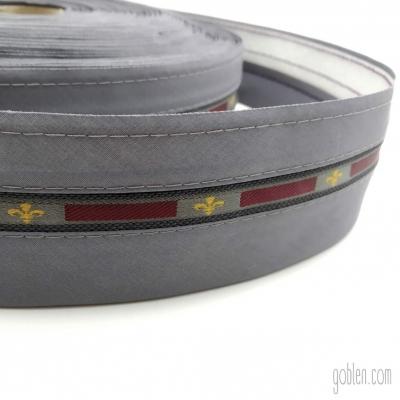 Waistband Lining Grey Width:6cm