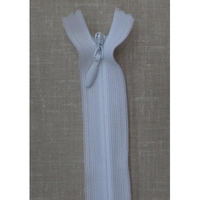 Opti Gizli Elbise Fermuarı 60cm Kırık Beyaz