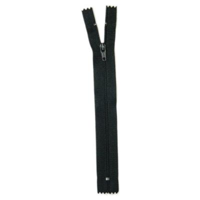 Pantolon-Etek Fermuarı Siyah
