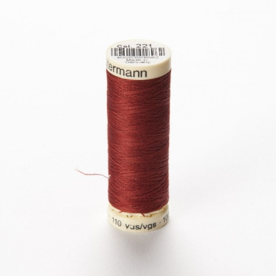 Gütermann Sewing Thread 221