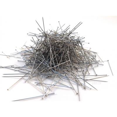 Stainless Steel İpek Pin