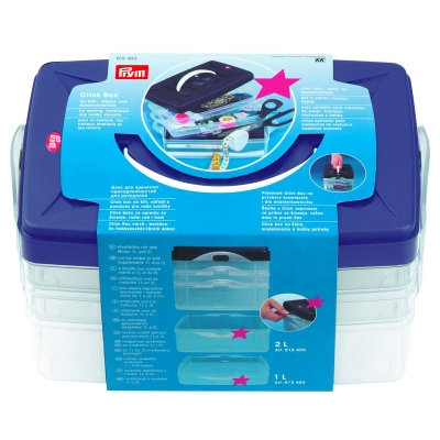 PRYM SEWING BOX 612403