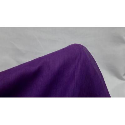 Purple Cheesecloth Fabric- 100% Cotton