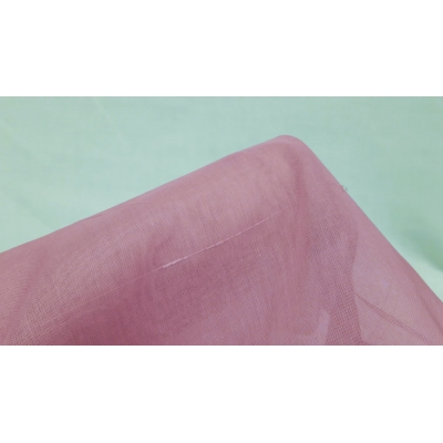 Pink Cheesecloth Fabric- 100% Cotton