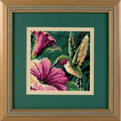 Dimensions Printed Needlepoint Kit 7210 (PN-0173822)