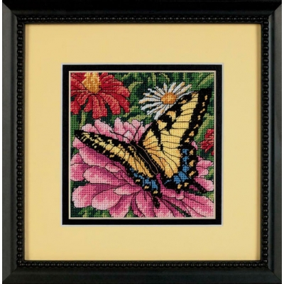 Dimensions Printed Needlepoint Kit 7232 (PN-0173835)
