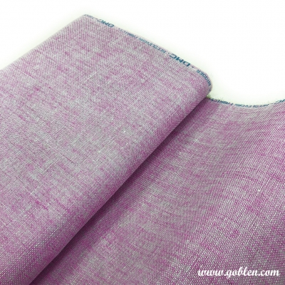 DMC 28 CT LINEN FABRIC 432S-3609