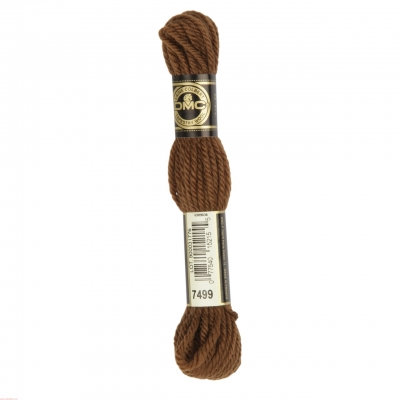 DMC COLBERT WOOL THREAD 7499