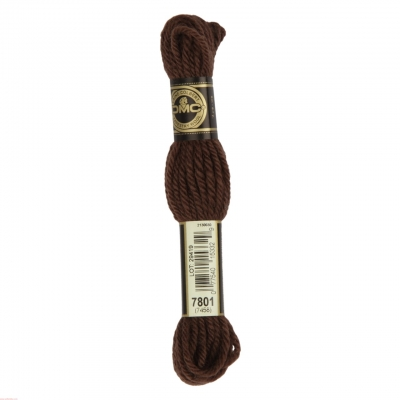 DMC COLBERT WOOL THREAD 7801