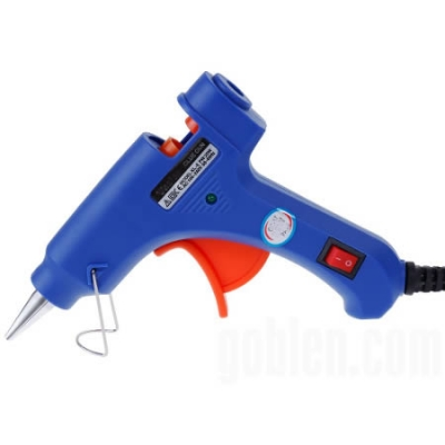 Hot Melt Glue Gun Small