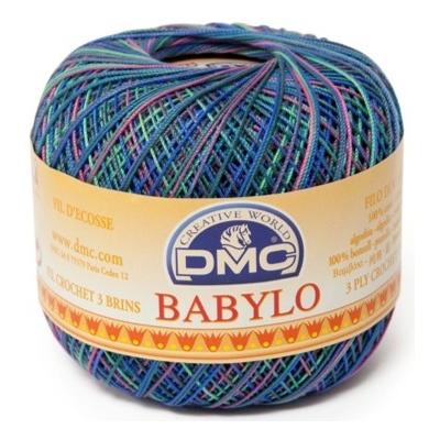 DMC BABYLO 10 NO DANTEL VE AĞ İPLİĞİ RENK:4507