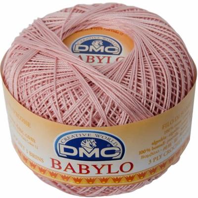 DMC BABYLO 10 NO THREAD COLOR:224