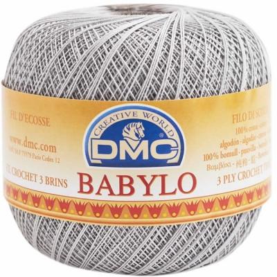 DMC BABYLO 10 NO DANTEL VE AĞ İPLİĞİ RENK:415