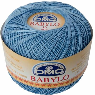 DMC BABYLO 10 NO THREAD COLOR:799