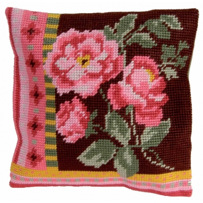 DMC TAPESTRY CUSHION C20N54K