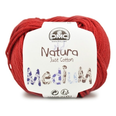 NATURA DMC MEDIUM COTTON THREAD M05